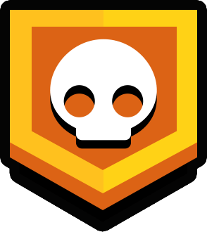 BRAWLER's club icon