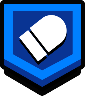 Water bottle's club icon