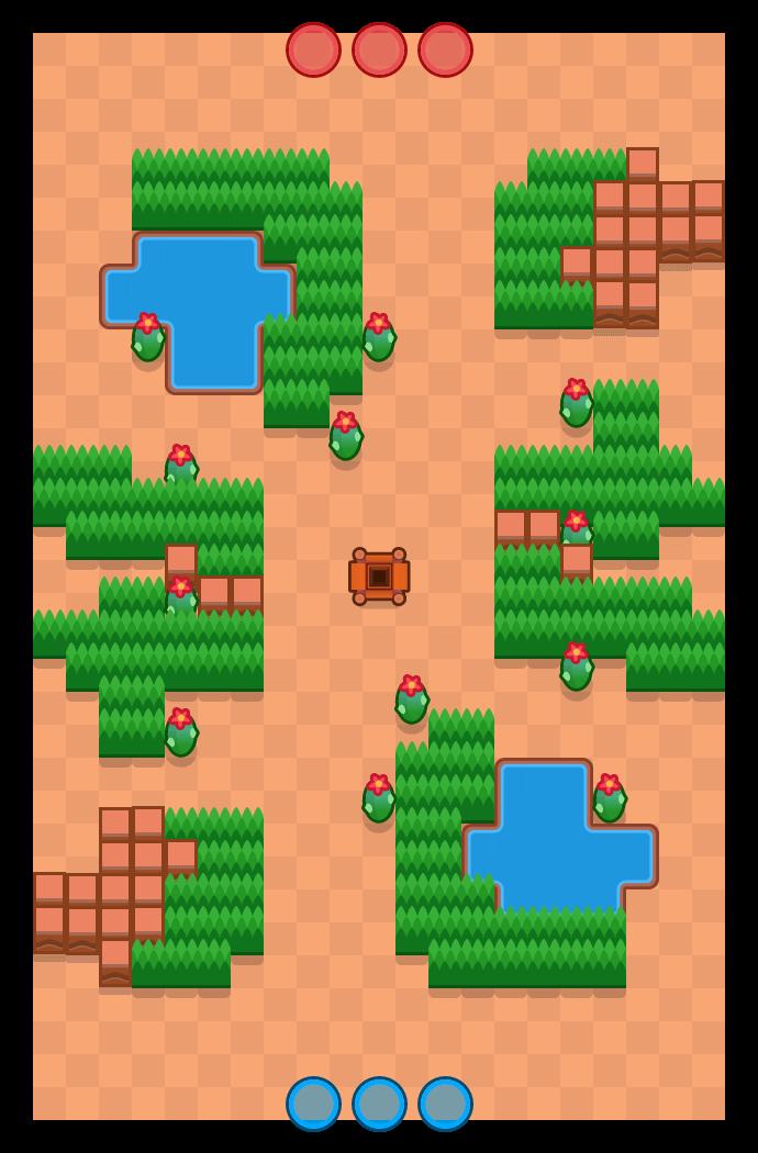 Flooded Mine
