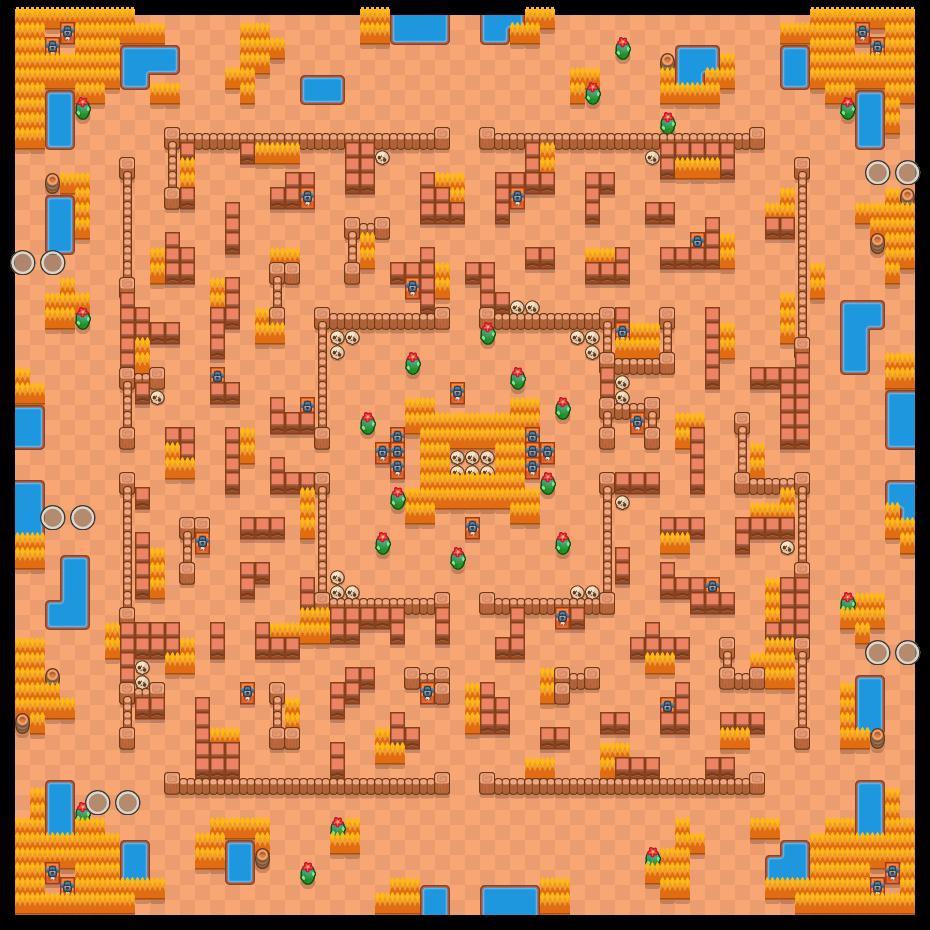 Labirinto infernal