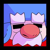 Super CHACAL's profile icon
