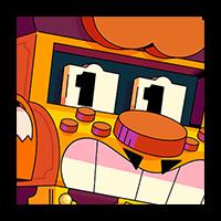 YT AKA POWER's profile icon