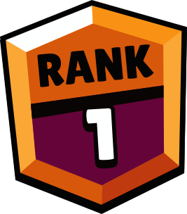Brawlers' Rank 1