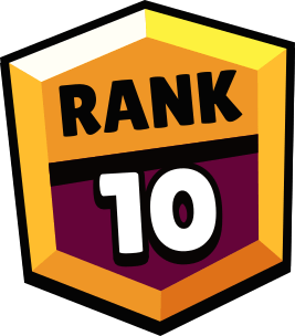 Brawlers' Rank 10