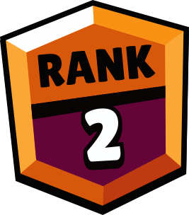 Brawlers' Rank 2