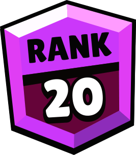 Brawlers' Rank 20