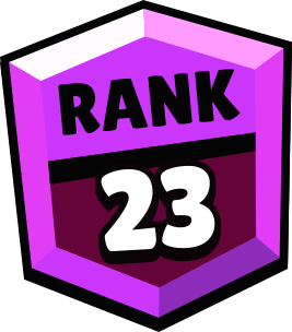 Brawlers' Rank 23