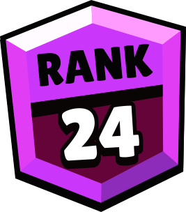 Brawlers' Rank 24
