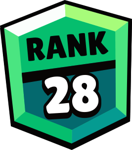 Brawlers' Rank 28
