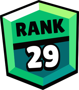 Brawlers' Rank 29