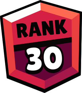 Brawlers' Rank 30