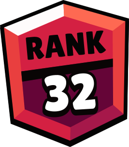 Brawlers' Rank 32
