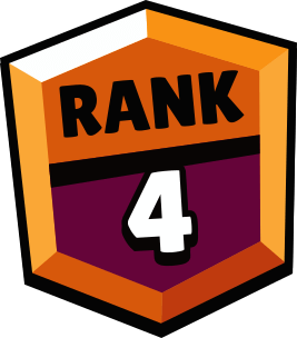 Brawlers' Rank 4