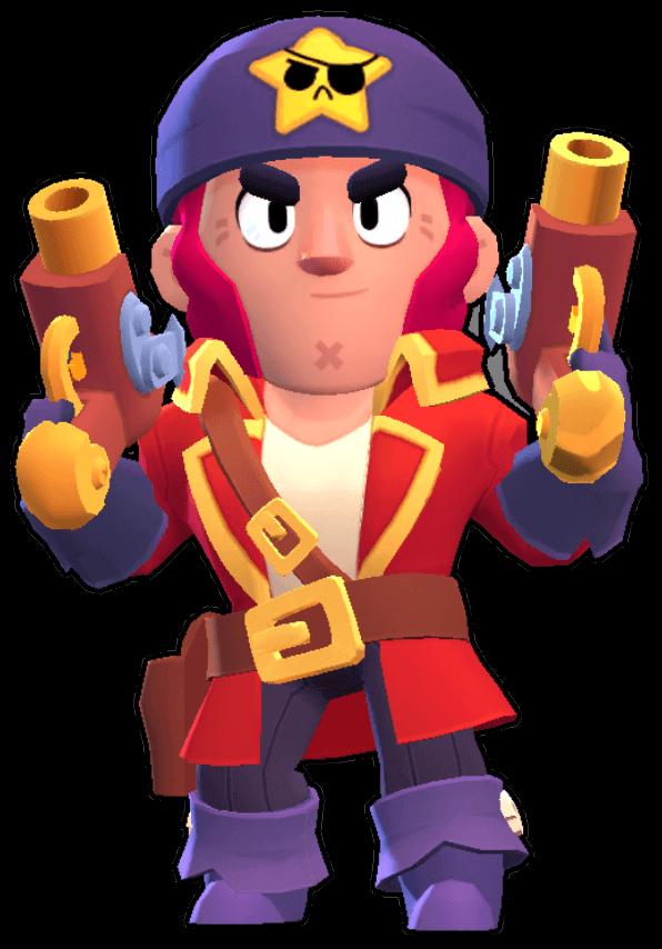 해적 콜트