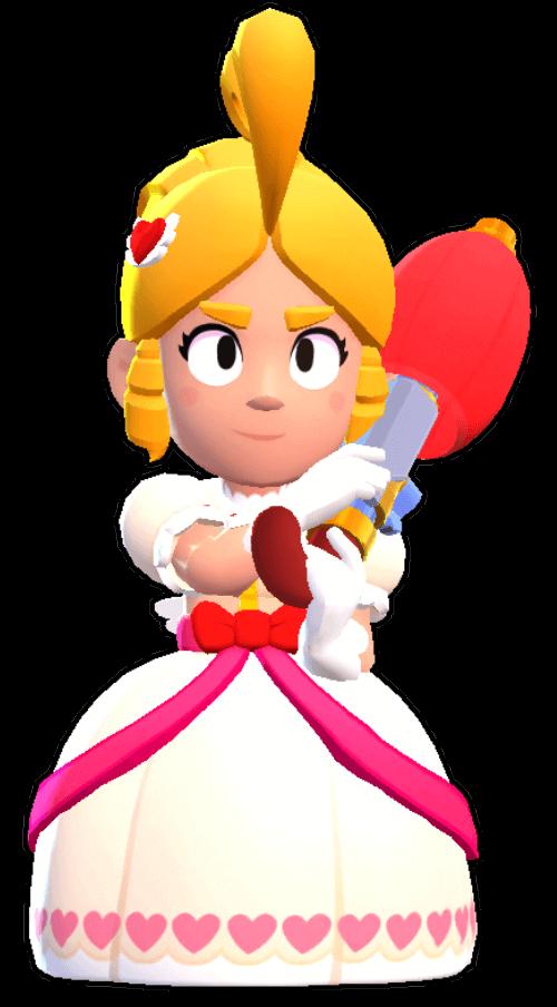 Cupido-Piper