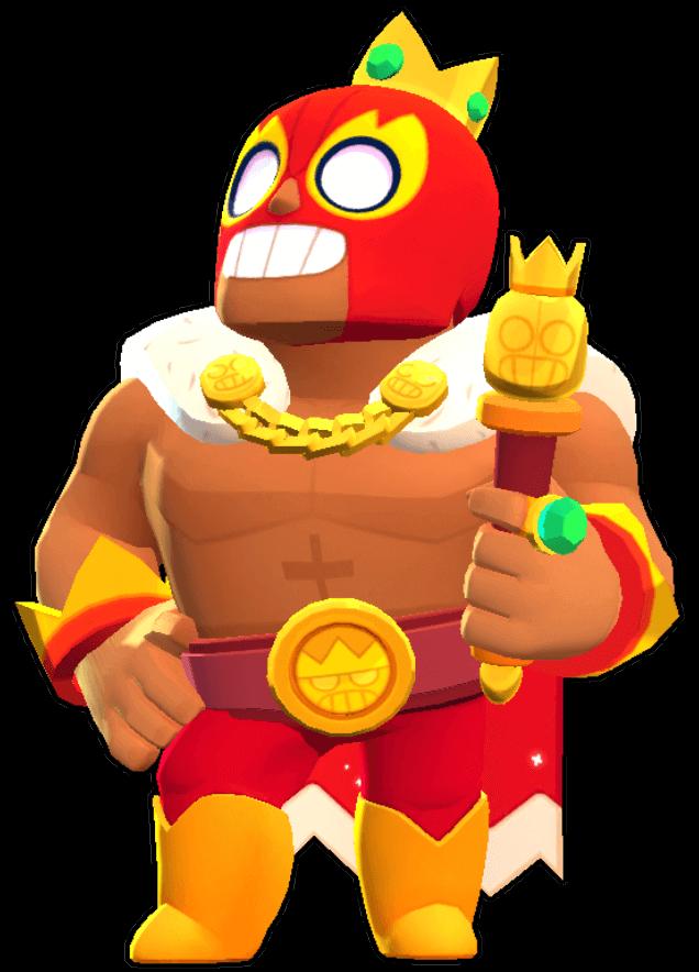 El Rey Primo