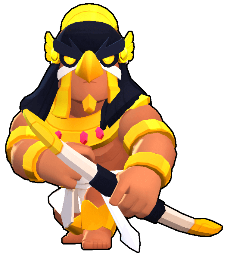 Horus Bo