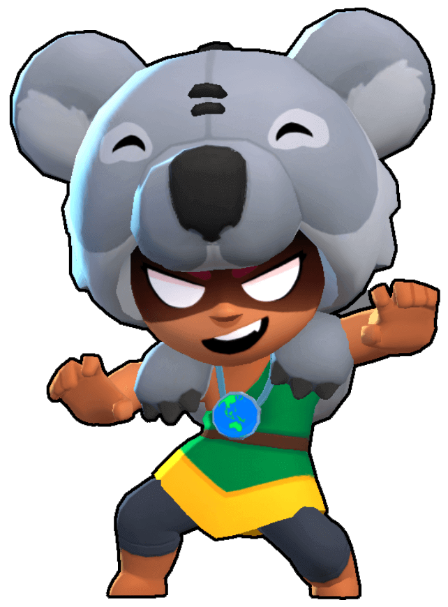 Nita Koala