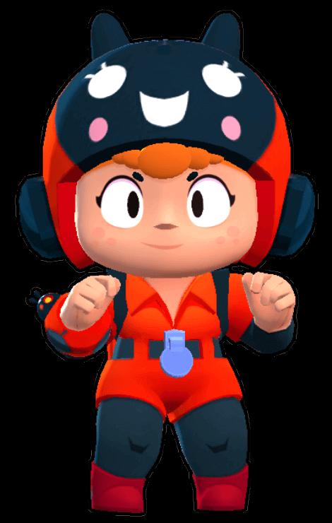 Ladybug Bea