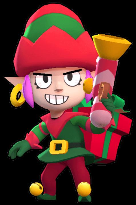 Elf Penny
