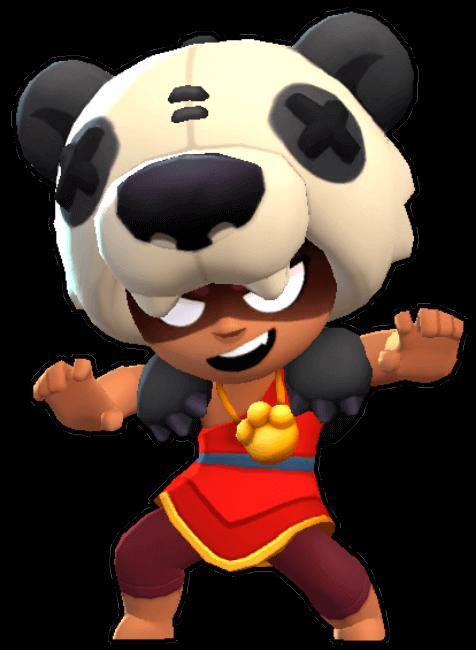 Panda-Nita