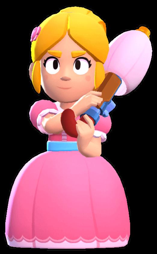 Roze Piper
