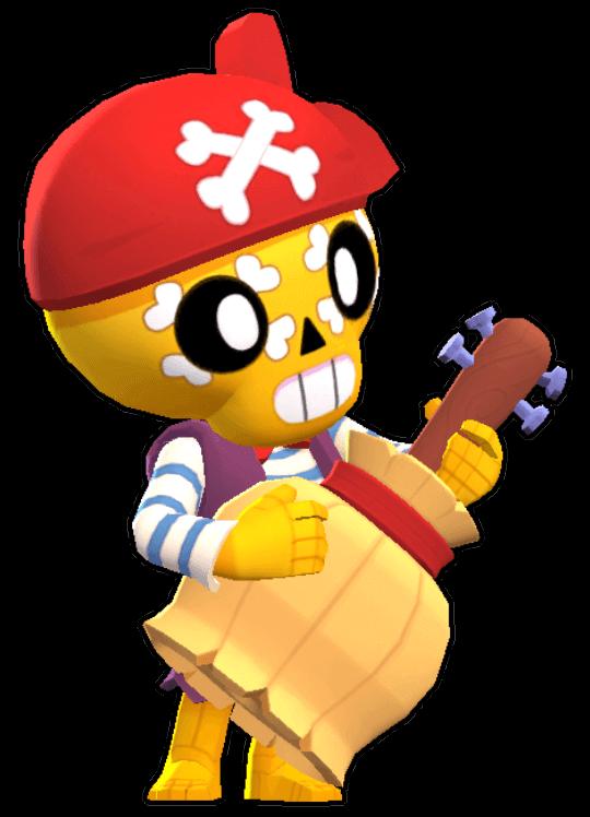 Poco Pirata