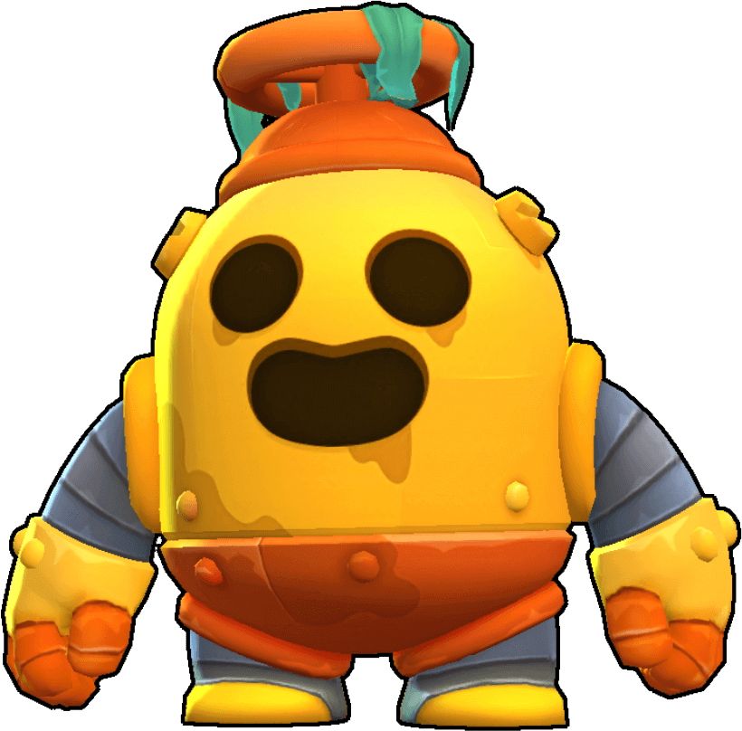 Robo Spike