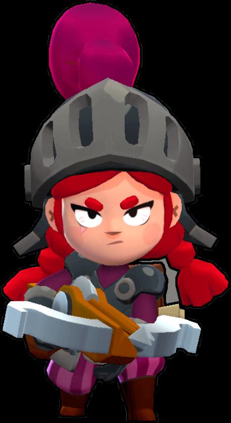 Shadow Knight Jessie