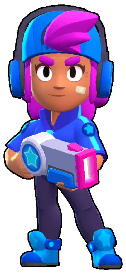 Star Shelly