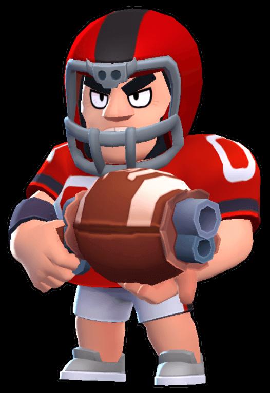 Bull Quarterback