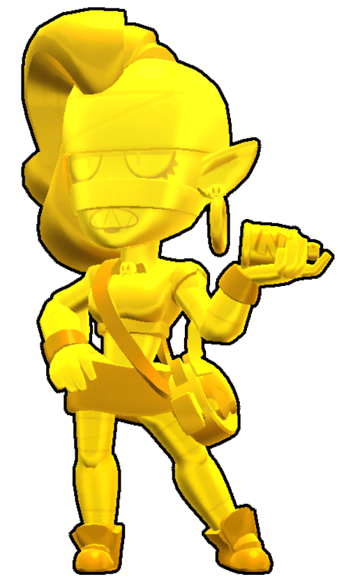 True Gold Emz