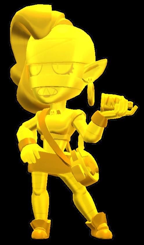 Emz Dourada