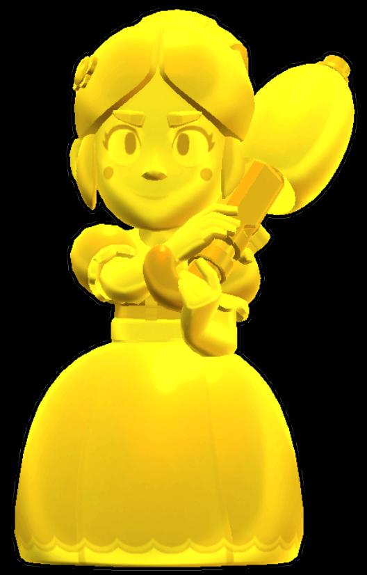 True Gold Piper