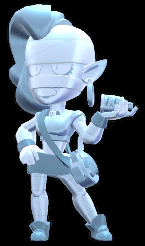 True Silver Emz