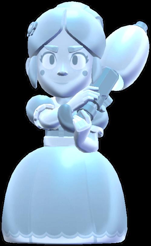 True Silver Piper