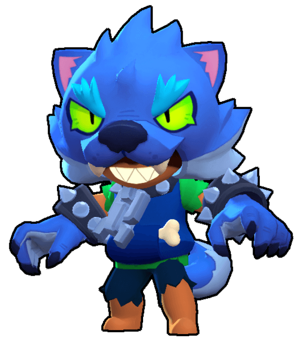 Werwolf Leon