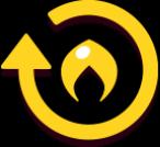 Amber's Star Power Scorchin' Siphon